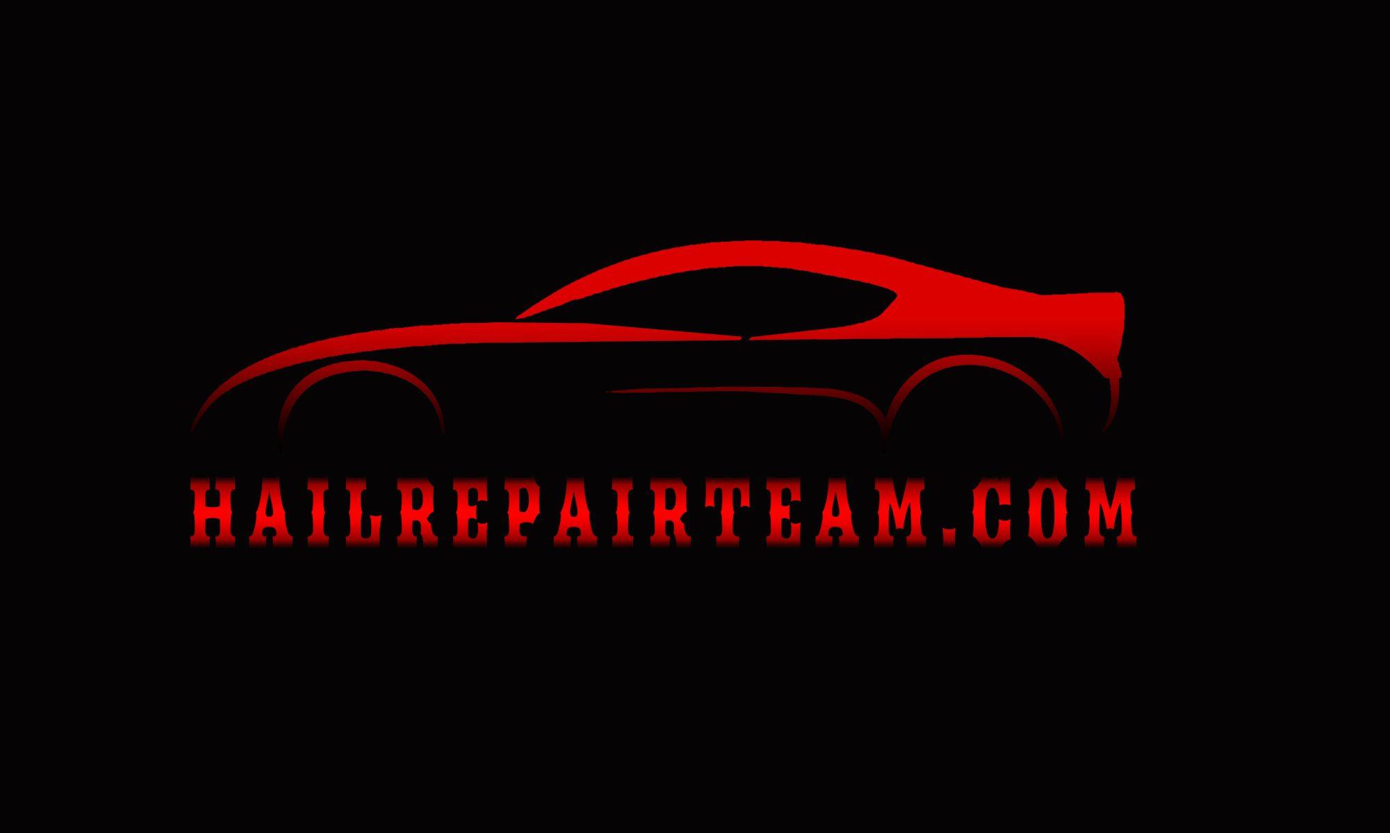 Automotive Hail Repair Team